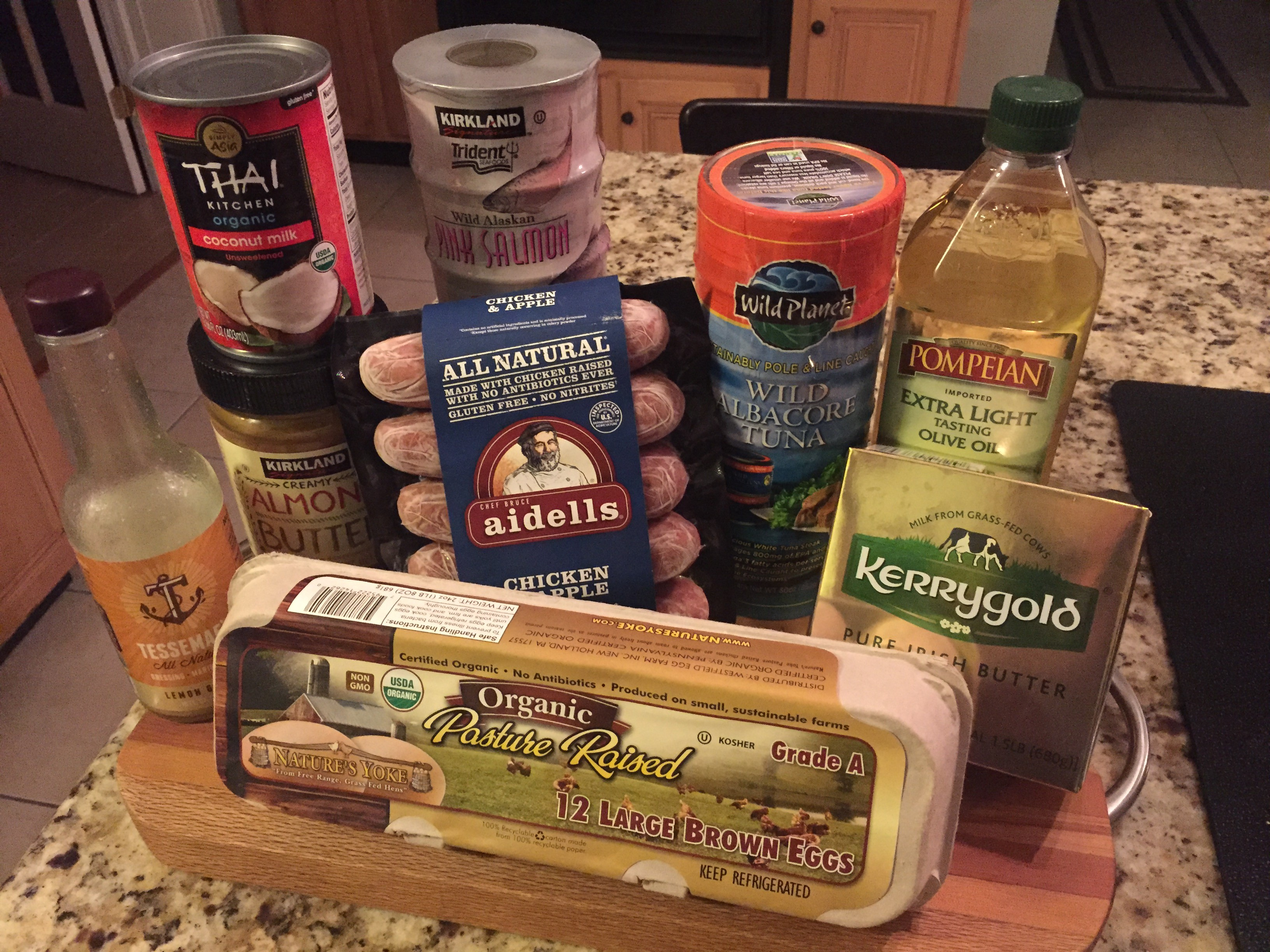 My Top 10 Whole30 Must-Haves