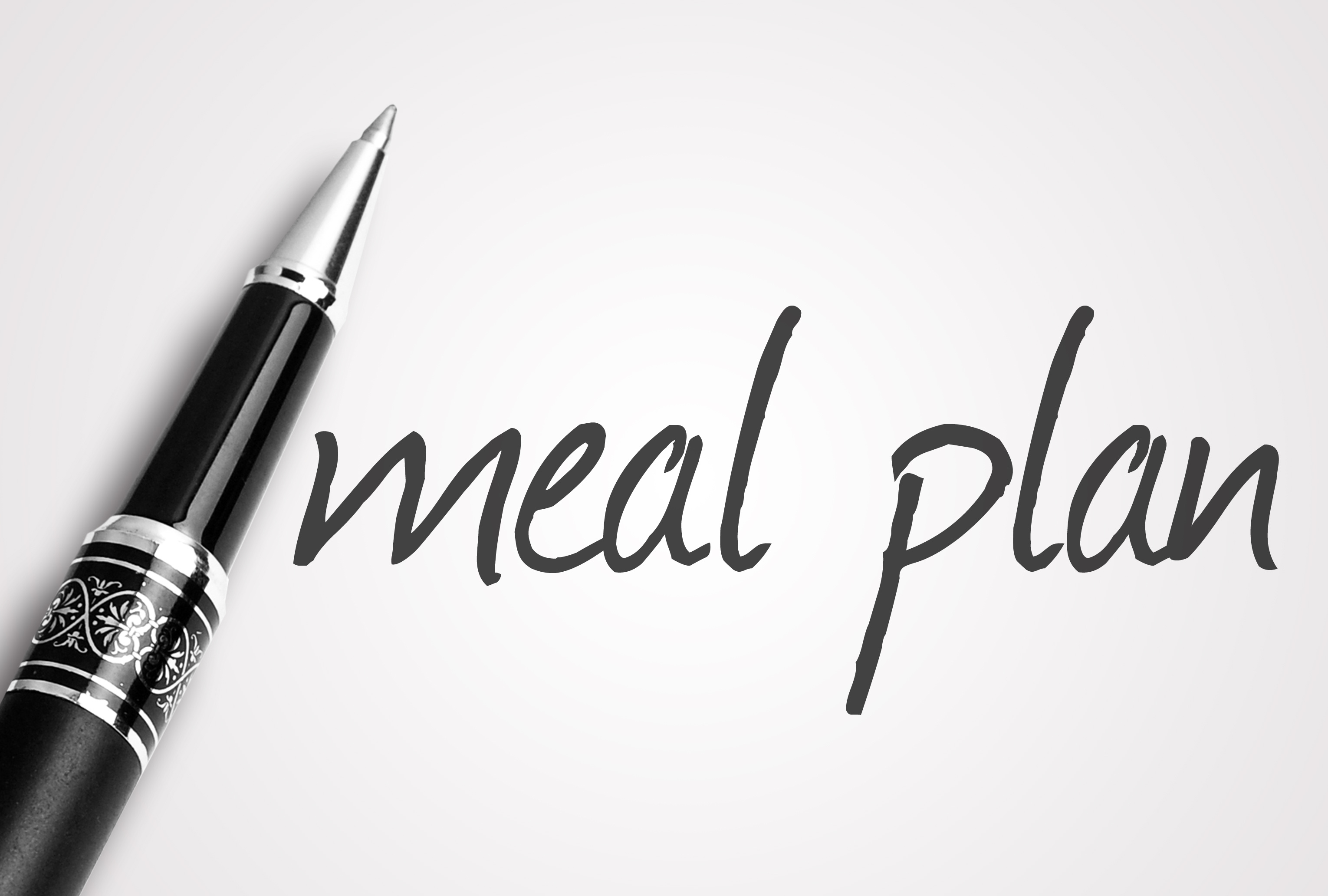 Whole30 Meal Plan - Reintroduction, Part Deux
